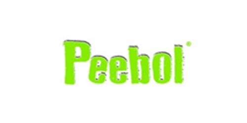 Peebol