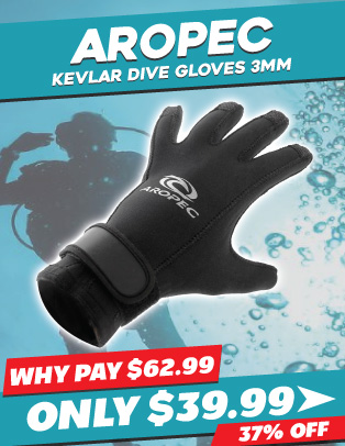 Featured Diving Gear