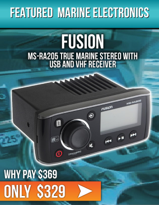 Featured Marine Electronics