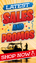 Latest Sales and Promotions