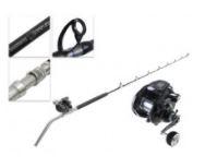 Deep Water / Electric Rod & Reel Combos