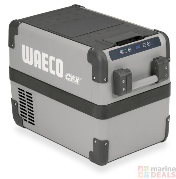 buy waeco cfx 28 portable compressor fridge freezer 28 2l. Black Bedroom Furniture Sets. Home Design Ideas