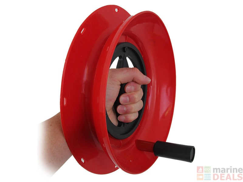 buy handline reel and caster online at marine