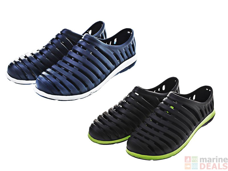 Buy Kiwi Fishing Mens Boat Shoes Us Size Online At Marine