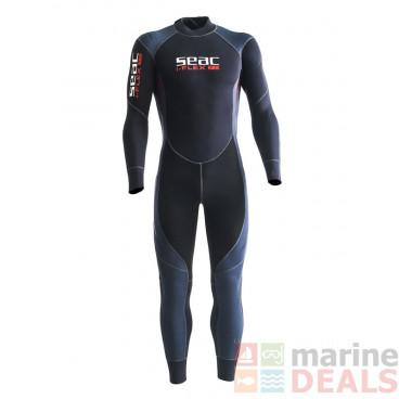 Seac Sub i-FLEX Mens 7mm Semi-Dry Wetsuit