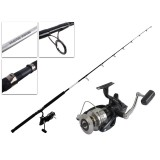 Shimano Baitrunner 12000 OC and Vortex Straylining Combo 6ft 10in 10-15kg