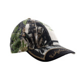 Ridgeline Buffalo Camo Slash Cap