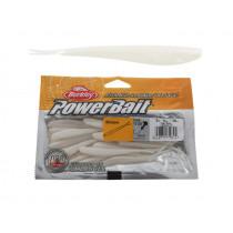 Berkley Powerbait Minnow Soft Bait 3in Pearl White