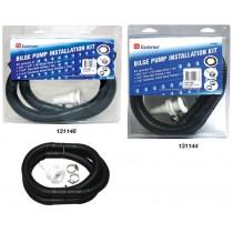 Easterner Bilge Pump Installation Kit