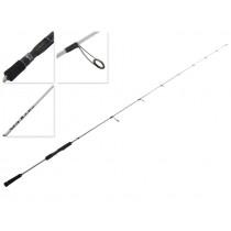 Abu Garcia Veritas Micro Jigging Spin Rod 6ft PE 0.4-1