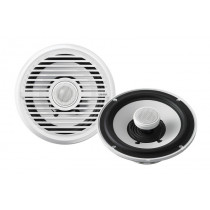 Clarion CMG1622R Coaxial 2-Way Water Resistant Marine Speaker 6.5in