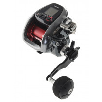 Shimano 2017 Dendou-Maru Plays 3000 and Deep Chaser 190-195 Deep Sea Electric Combo 6ft 5in 2pc