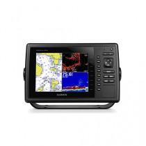 Garmin AQUAMAP 80xs 8'' CHIRP GPS/Fishfinder 600w Trailer Boat Package