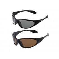 Snowbee Polarised Wraparound Sunglasses