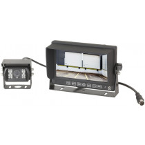 QM-3742 Reversing Camera Kit 7in