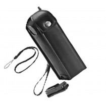 Iridium 9505A Leather Holster with Lanyard