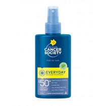 Cancer Society Everyday Spray Sunscreen SPF50 200mL