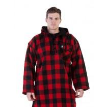 Swanndri Mens Original 100% Wool Bushshirt