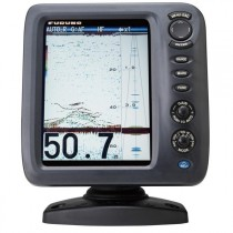 Furuno FCV-588 8.4'' Colour LCD Fishfinder with P66 Transducer D/T 50/200kHz