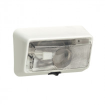 NARVA 86830 Porch Light with Off/On Rocker Switch 12V