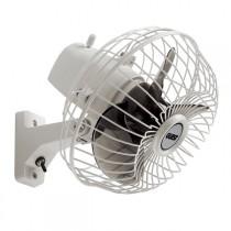 12V Marine Fan Oscillates 120 degrees Horizontal