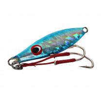 Ocean Angler Flip-it Slow Pitch Jig 240g Blue