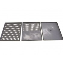 Galleymate 1500 Griddle Plate