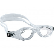 Cressi Crab Kids Swimming Goggles Clear