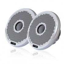 Fusion MS-FR6021 6'' True Marine 2-Way Waterproof Speakers Pair 200W