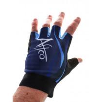 AFTCO Solmar UVS Fingerless Fishing Gloves