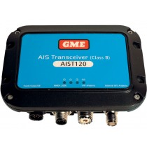 GME AISR120 AIS Transceiver (Class B) with Internal GPS Antenna