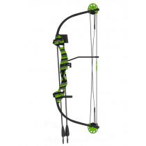 Barnett Tomcat 2 17-22lb Compound Archery Set