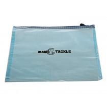 ManTackle Zipper Tackle Storage Bag