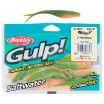 Berkley Gulp Soft Bait 4 inch Minnow