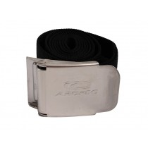 Aropec Dive Belt with Stainless Steel Buckle