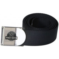 Pro-Dive Webbed Dive Weight Belt with Stainless Buckle 1.6m