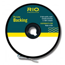 Rio Dacron Braided Fly Line Backing 30lb 300yd Chartreuse