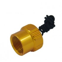 Dive Regulator Dust Cap Alloy - DIN
