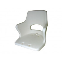 BLA Commodore Moulded Boat Seat Shell