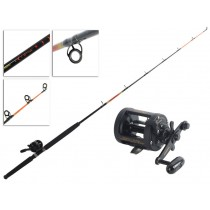 Shimano TR200G and Eclipse Boat Combo 5ft 6in 10kg 1pc