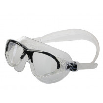 Cressi Cobra Swimming Goggles Clear/Black