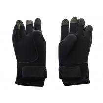 Mirage Kevlar Lite 3mm Neoprene Dive Gloves