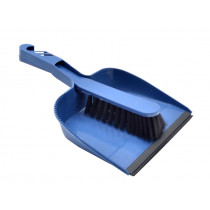 Real Value Dustpan and Brush Set