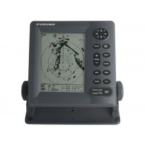 Furuno M1715 7'' Silver LCD Marine Radar 2.2kW