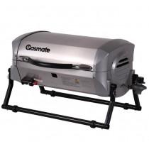 Gasmate Cruiser Stainless Steel Portable BBQ