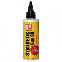 G96 Synthetic CLP Gun Oil 4fl oz