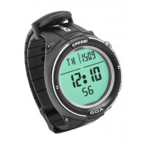 Cressi GOA Wrist Watch/Dive Computer