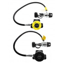 Aropec Standard Regulator Set 8