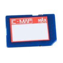 C-MAP MAX Chart Card New Zealand