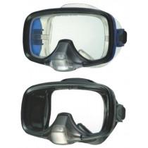Cressi Pro Purge Silicone Dive Mask